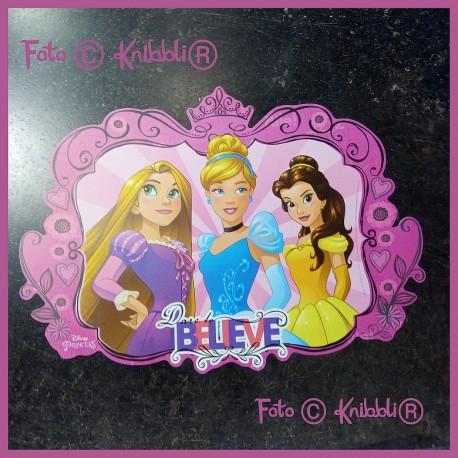 Platzdeckchen Disney Princess 001