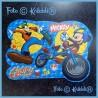 Platzdeckchen Disney Mickey 001