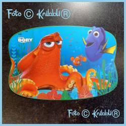 Platzdecke Disney Nemo Dory 001