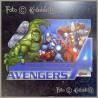 Platzdecke Marvel Avengers 001