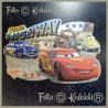 Platzdecke Disney Cars 001