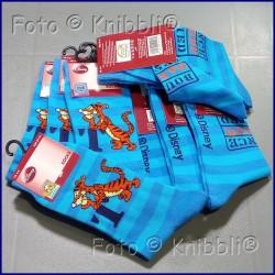 Socke 37-41 Winnie Puuh 006 Tigger