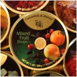Fruchtgeschmack Bonbons - Made in Germany -