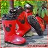 Gr 27-31 Disney Minnie Mouse Wasserstiefel