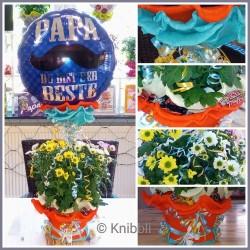 Aktuelle Angebote vor Ort fertig dekorierte Geschenke