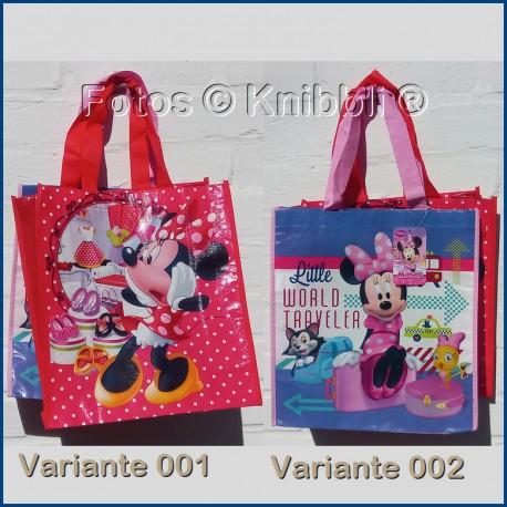 Minnie Mouse Tasche 2 verschiedene Motive