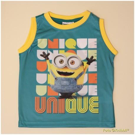 Kinder T-Shirt Unique Minions
