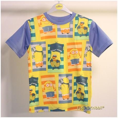 Kinder T-Shirt Minions ca 6-10 Jahr