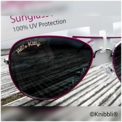 Kinder Sonnenbrille Hello Kitty Nr 1