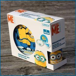 Kinder-Rucksack 3D Unique EVA Minions