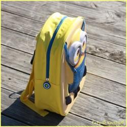 Kinder Rucksack 3D Bob Minions