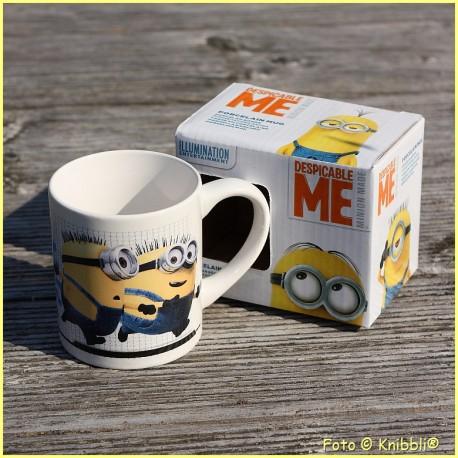 Porzellan Tasse Minions Nr 2