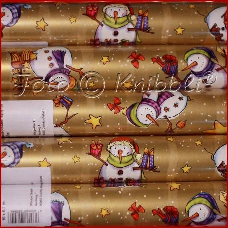 XXL Geschenkpapier 70 cm x 10 Meter 02