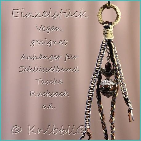 Anhänger Einzelstück Schlüssel Tasche 0004