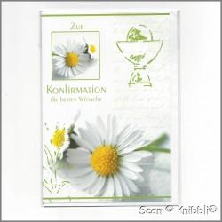 Glückwunschkarte Konfirmation 003