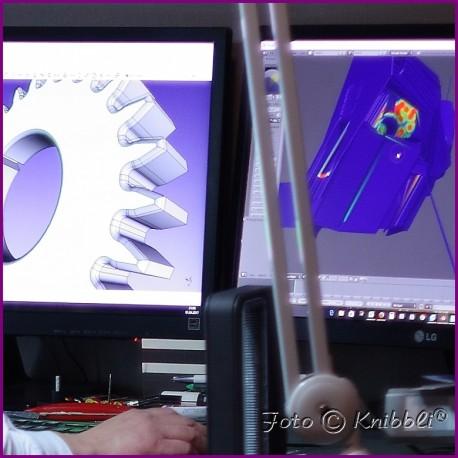 3D Druck Service nach Ihrer Datei Vorlage