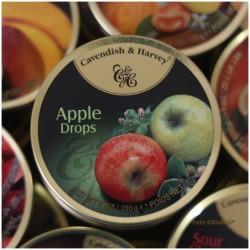 Bonbons mit Apfelgeschmack - Made in Germany -