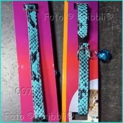Halsband Tiere mit Elastikband 007