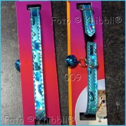Halsband Tiere mit Elastikband 009