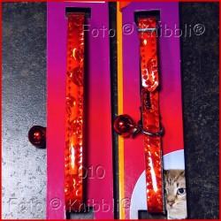 Halsband Tiere mit Elastikband 010
