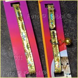 Halsband Tiere mit Elastikband 011
