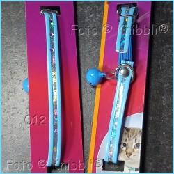 Halsband Tiere mit Elastikband 012