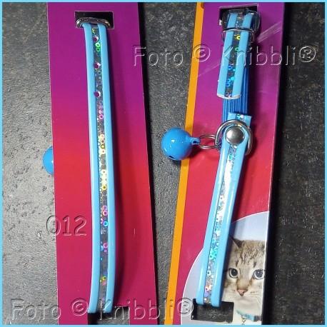 Halsband Tiere mit Elastikband