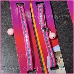 Halsband Tiere mit Elastikband 013