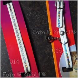 Halsband Tiere mit Elastikband 014