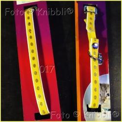 Halsband Tiere mit Elastikband 017