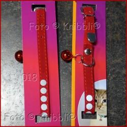 Halsband Tiere mit Elastikband 018