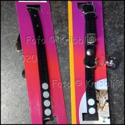 Halsband Tiere mit Elastikband 020