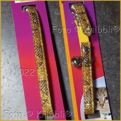 Halsband Tiere mit Elastikband 022