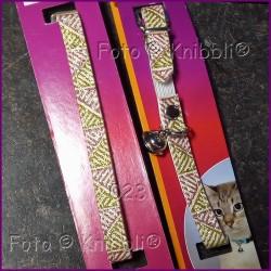 Halsband Tiere mit Elastikband 023