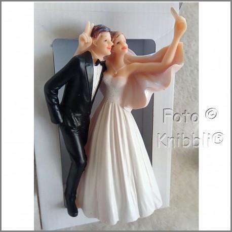 KuchenDeko Figur Selfi - Verleih vor Ort