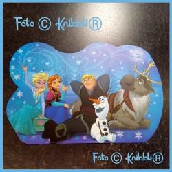 Platzdecke Disney Frozen 001